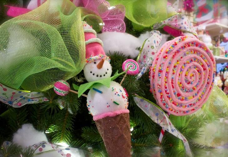 Превратите Ваш дом в Рождественскую сказку с этими идеями