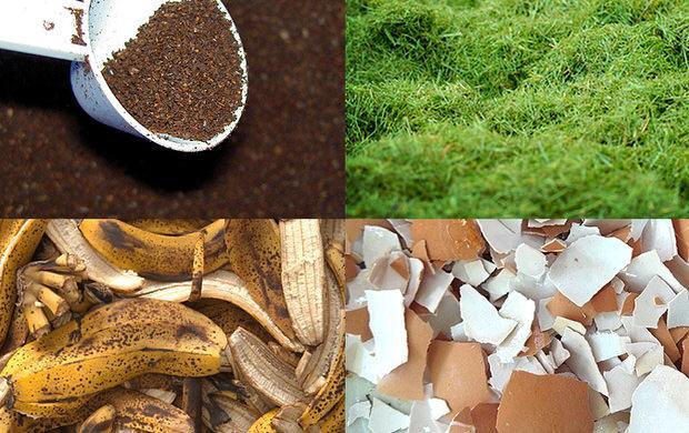 Эффективные органические удобрения своими руками