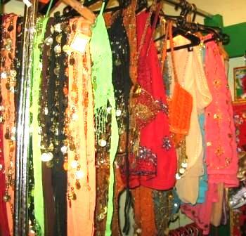 Магазин Этнической Одежды