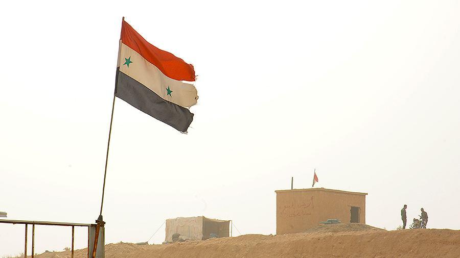 Дамаск подпортил планы США: иностранные войска должны будут покинуть Сирию