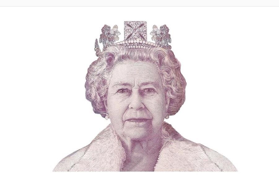Смерть Ее Величества