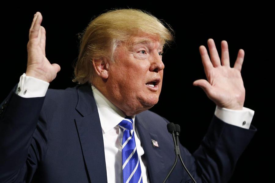 О шансах Трампа попасть под импичмент