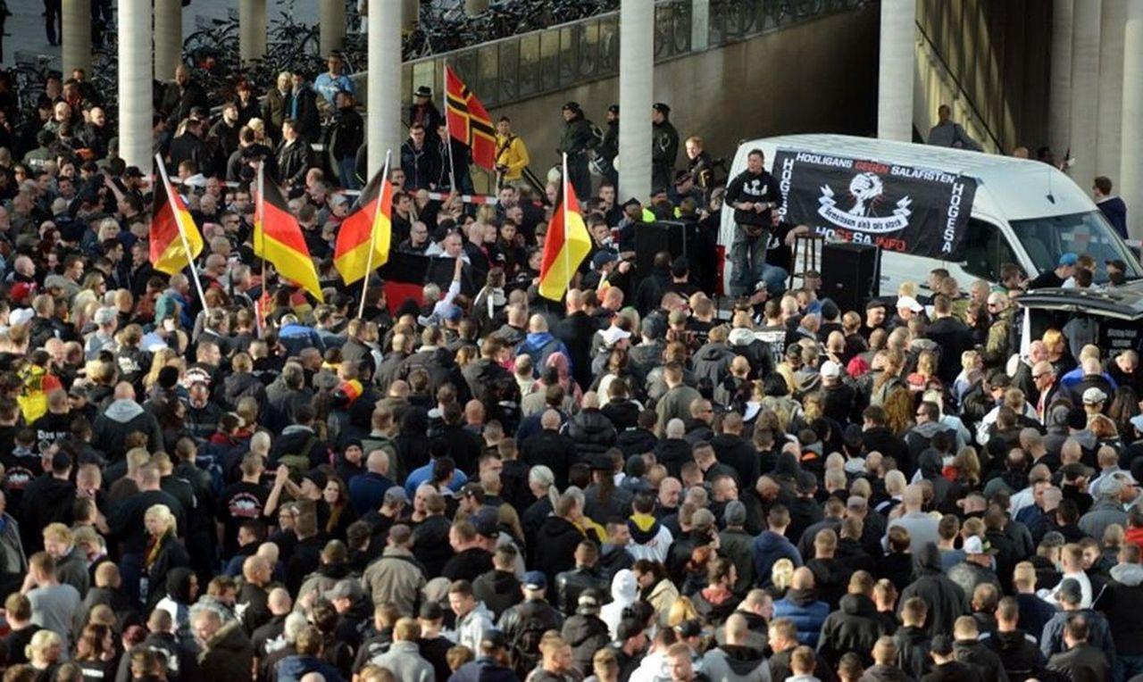 Что ждёт Германию к тридцатилетию воссоединения