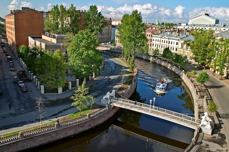 Львиный мост мост, мосты спб, россия, санкт-петербург, спб!, фишки-мышки, фото, фотография