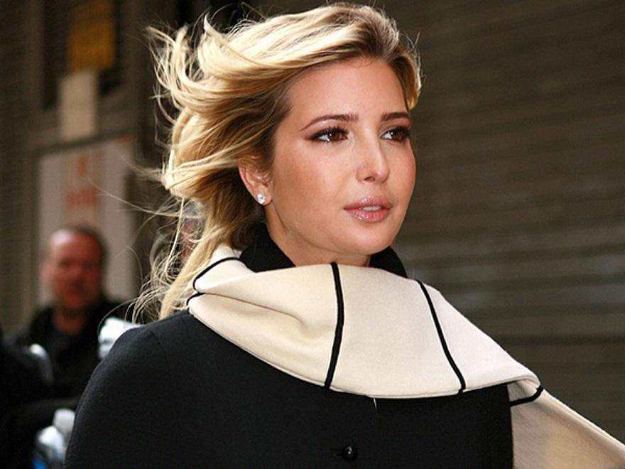 Дочь Трампа получит доступ к секретной информации и кабинет в Белом доме