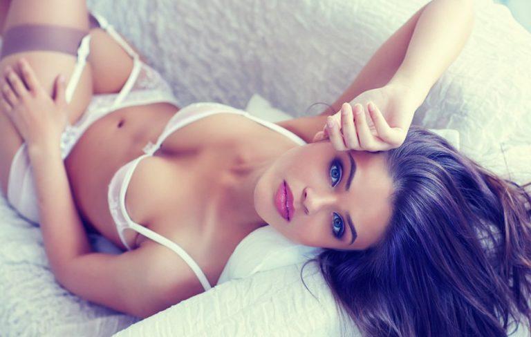 Сногсшибательные красивые девушки