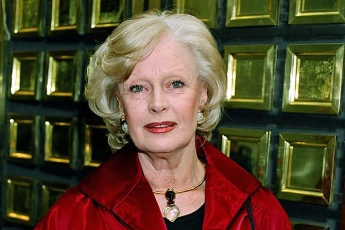 Знаменитая польская актриса Беата Тышкевич | Фото: 24smi.org