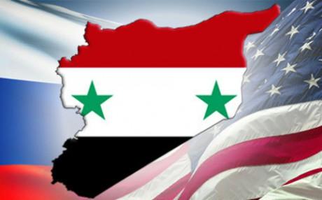 США не допускают Россию в антитеррористическую коалицию