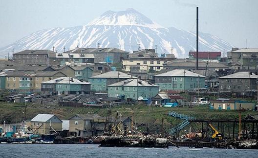 СМИ: Япония готова предложить России план совместного освоения южных Курил