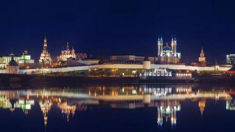 Россия: топ-10 мест для иностранцев