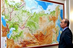 Путин перешёл Рубикон