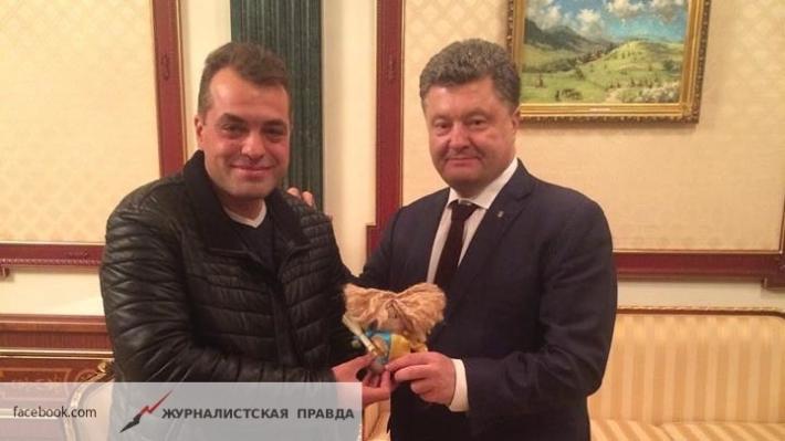 Советник Порошенко предложил почтить память жертв Ту-154 у Посольства РФ бутылочкой «Боярышника»