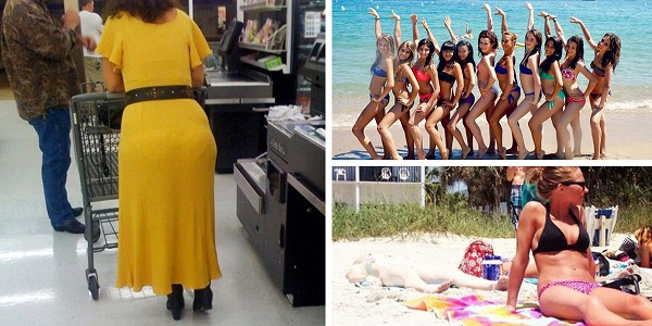 24 фотографий, к которым нужно присмотреться повнимательнее