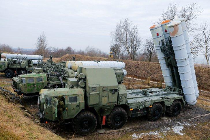 Украинское еврейство хочет своими ржавыми ракетами «разбомбить» отношения Путина и Трампа