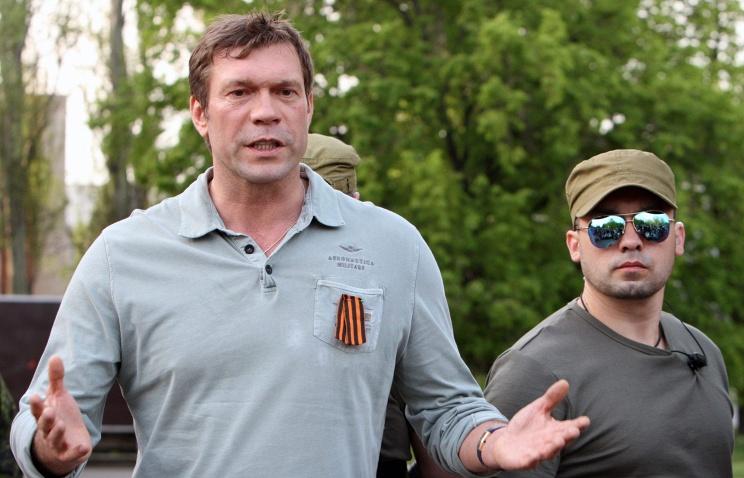 СУПЕРНОВОСТЬ. Олег Царев снял свою кандидатуру с выборов президента Украины