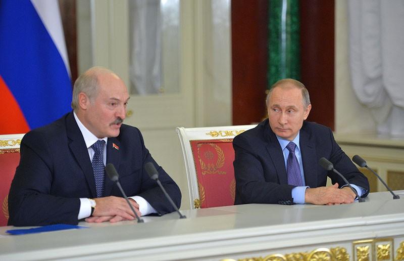 Белоруссия вернет России более $720 млн долга за газ