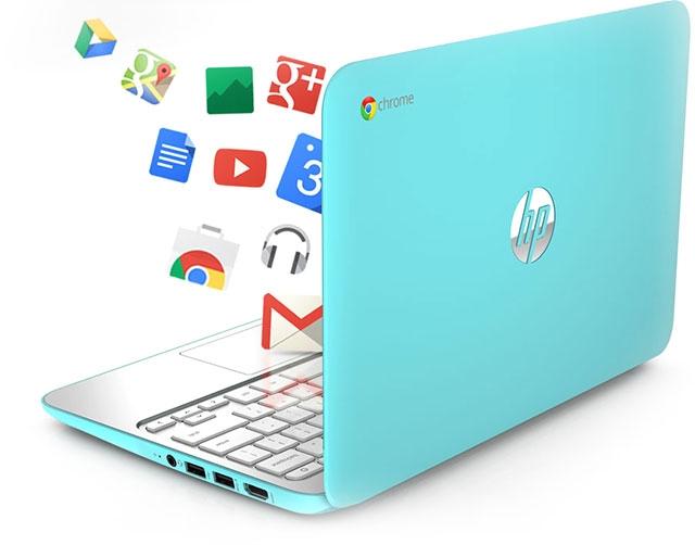 IFA 2014: стоимость нового 11-дюймового хромбука HP начинается с $280