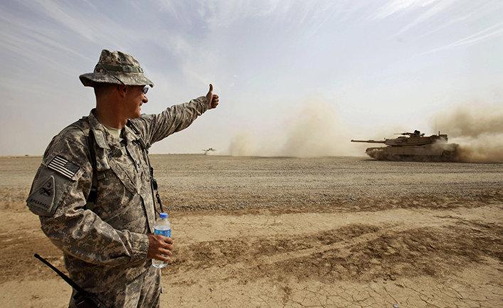 Российский танк Т-14 «Армата» против японского «Тип 10» и американского M1 Abrams: кто победит?(The National Interest, США)