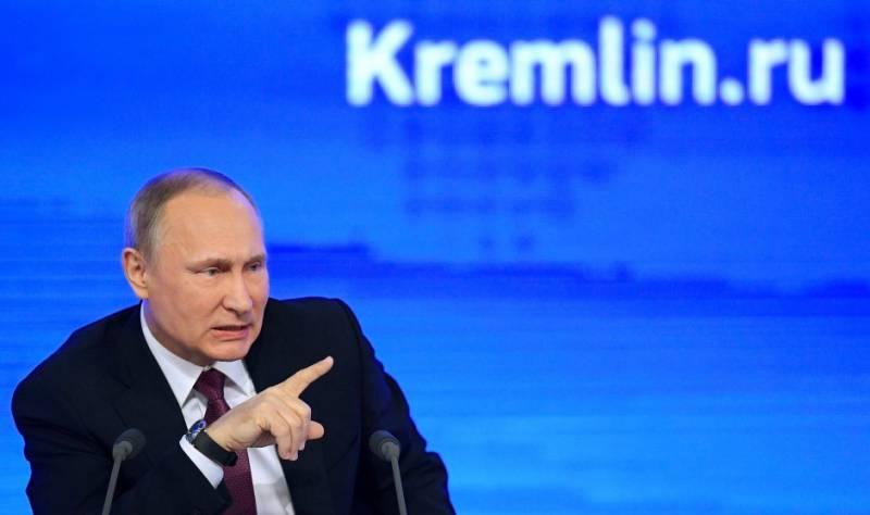 Немцы заявились как политические противники России