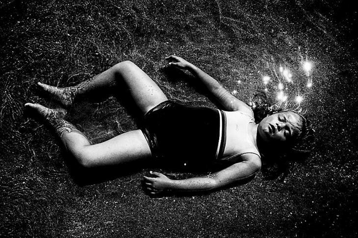 Северин Галус, Франция дети, детские фото, детство, конкурс, летние фото, лето, трогательно, фотографии