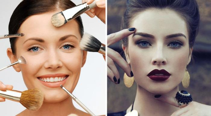 5 ошибок в макияже из-за которых девушки выглядят старше своего возраста