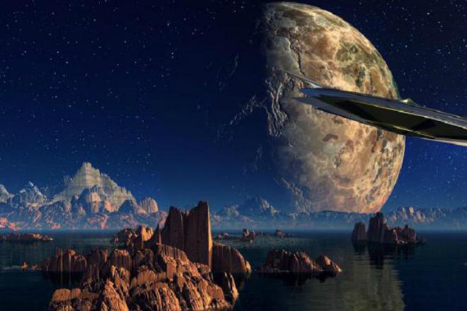 Как звучит космос на самом деле: НАСА записали жуткие звуки нашей Вселенной