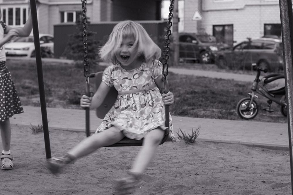 20 любимых дворовых игр нашего детства
