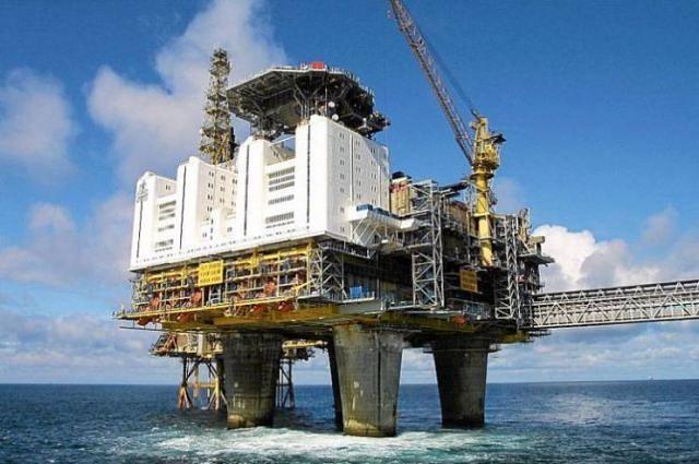 Альтернативы нефтегазовой Ро…