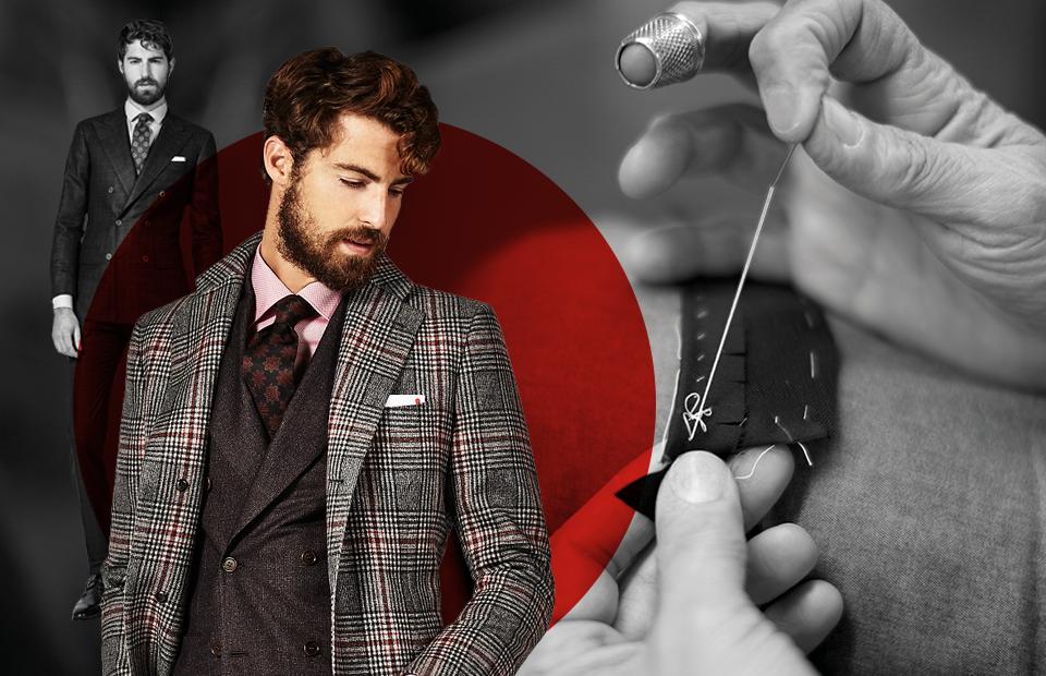 Ловкость рук: главная кузница итальянской классической моды