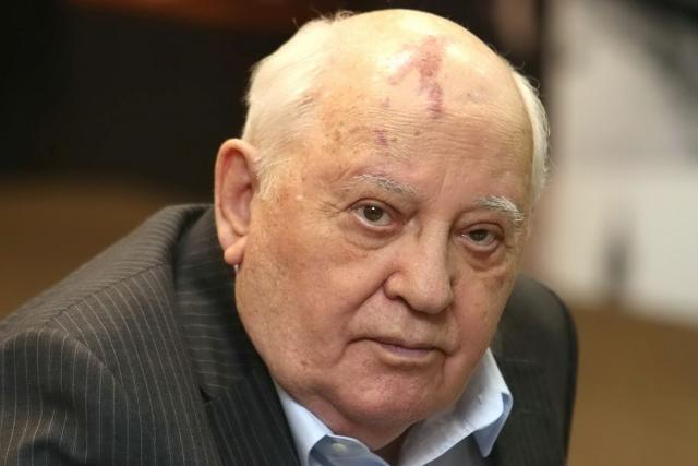 «У Горбачёва отняли всё»