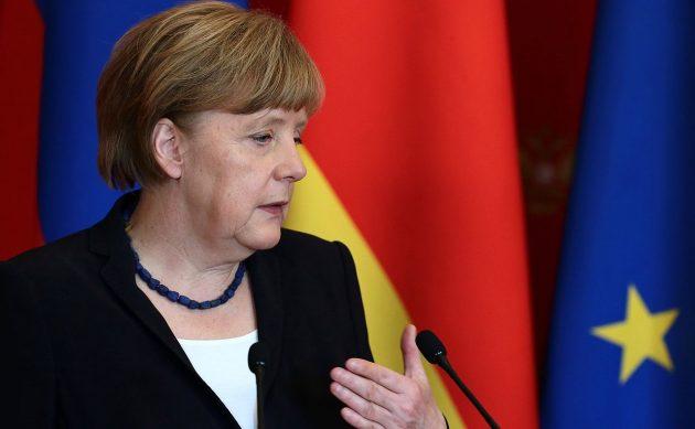 «Что задумала, Ангела?..» В сети не поверили словам Меркель о силе России