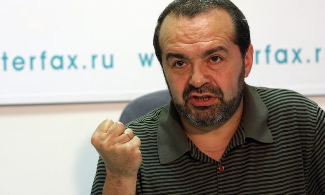 Ярый русофоб Шендерович обвинил Путина в предательстве России