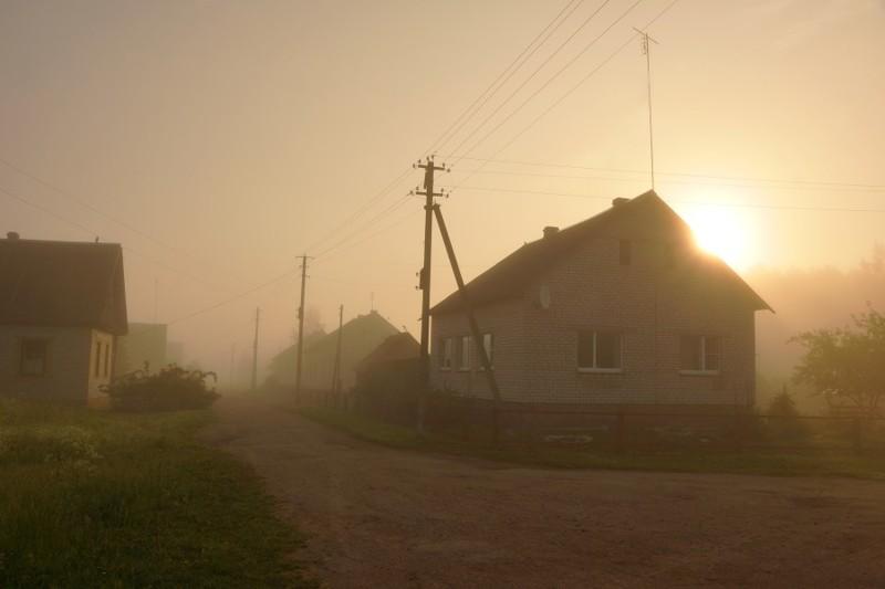 Деревня Церковище Псковская область, Церковище, деревня