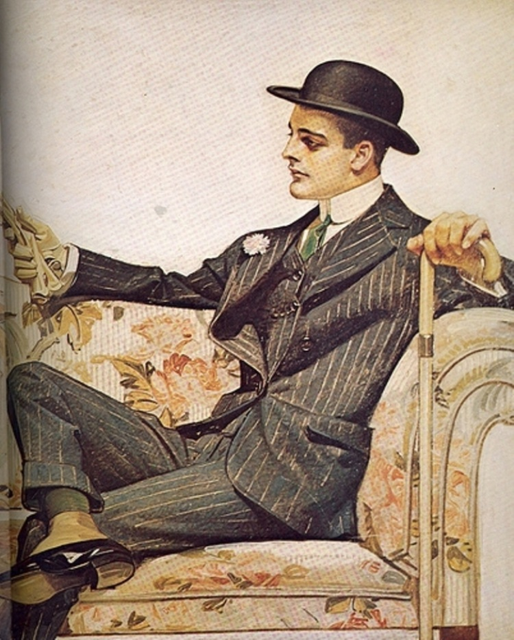 Правила джентльмена