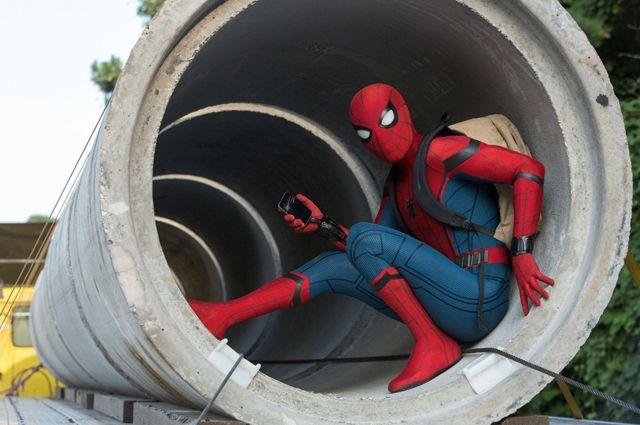 «Человек-паук» — для детей, «Дюнкерк» — для родителей. 10 кинопремьер июля