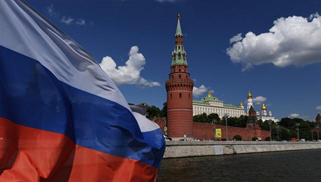 Почему РФ – не Россия