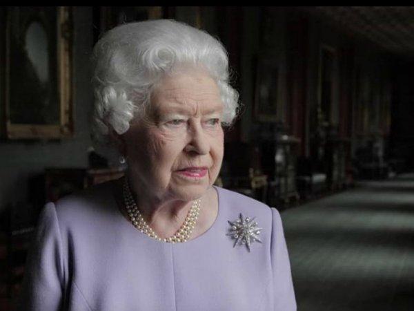 Куда исчезла Елизавета Вторая? Умерла или реинкарнировала?