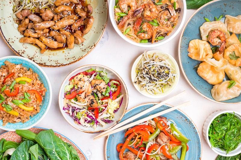 китайская бессолевая диета