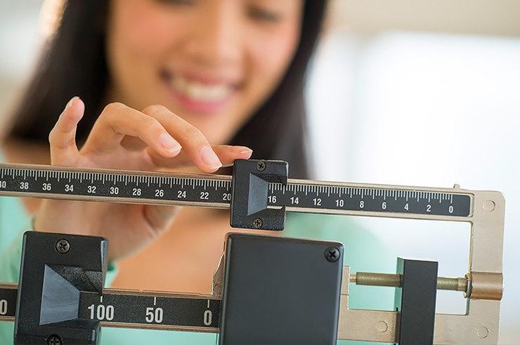 3 простых способа следить за своим весом
