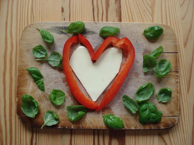 7 продуктов, полезных для сердца