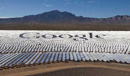Топ альтернативных источников энергии: опыт гигантов мирового бизнеса