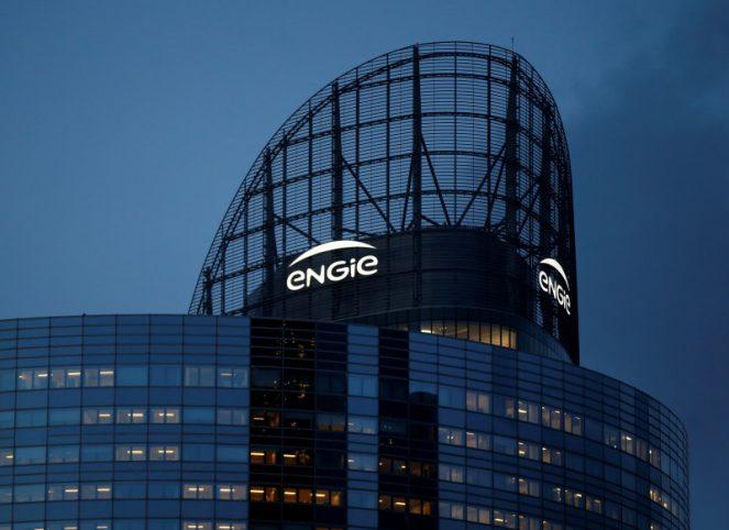 Украина начала закупать газ у французской компании «Engie»