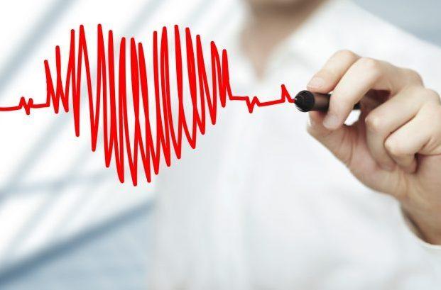 11 симптомов скорого сердечного приступа