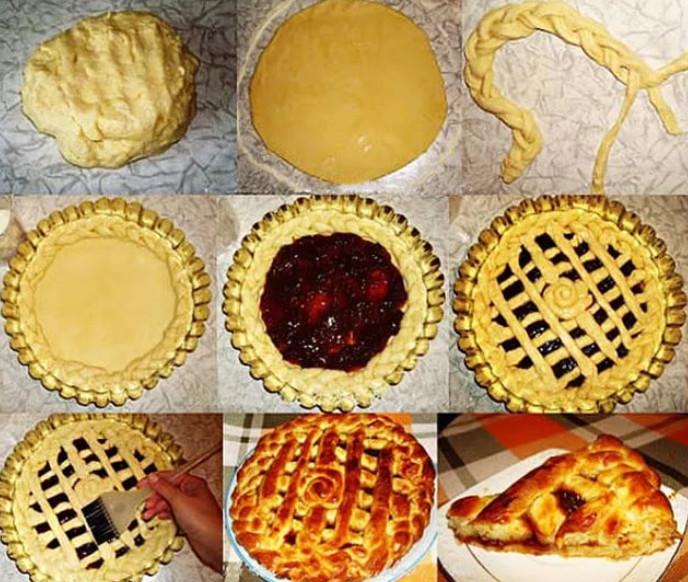 Сладкие дрожжевые пирожки рецепт с пошагово
