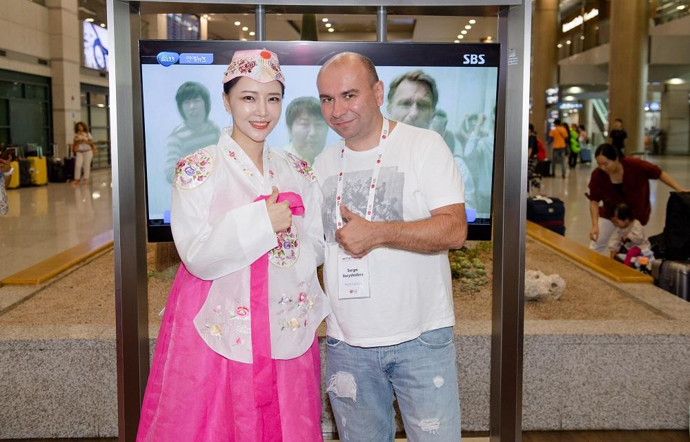 В поисках роботов, или Секрет южнокорейского чуда