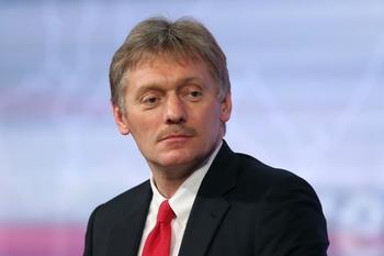 Кремль предрек Украине снижение инвестиций из-за санкций против российских банков
