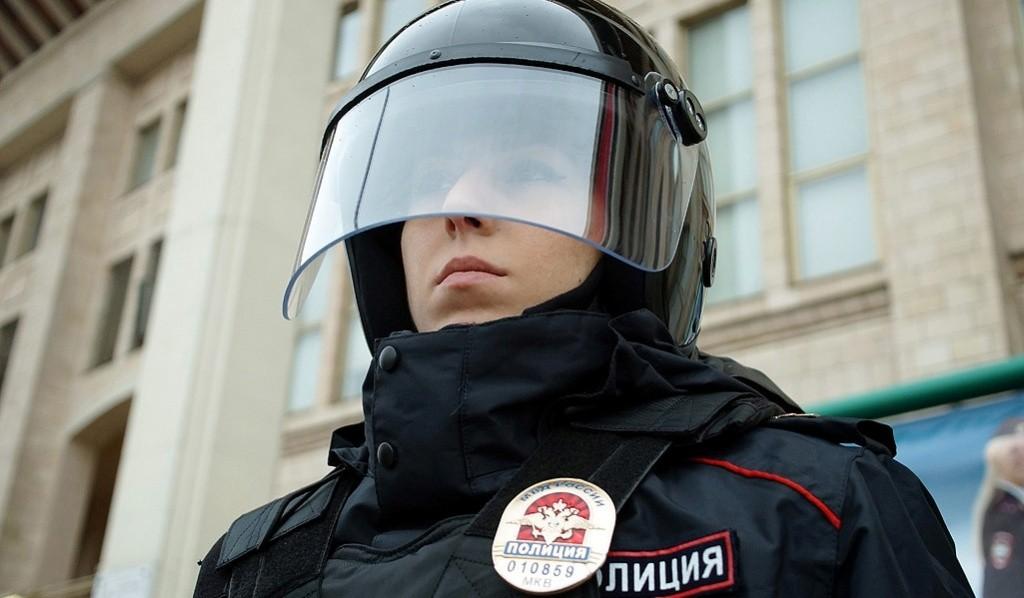 Вся власть полицейским!