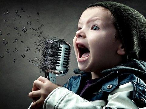 Как я любил петь