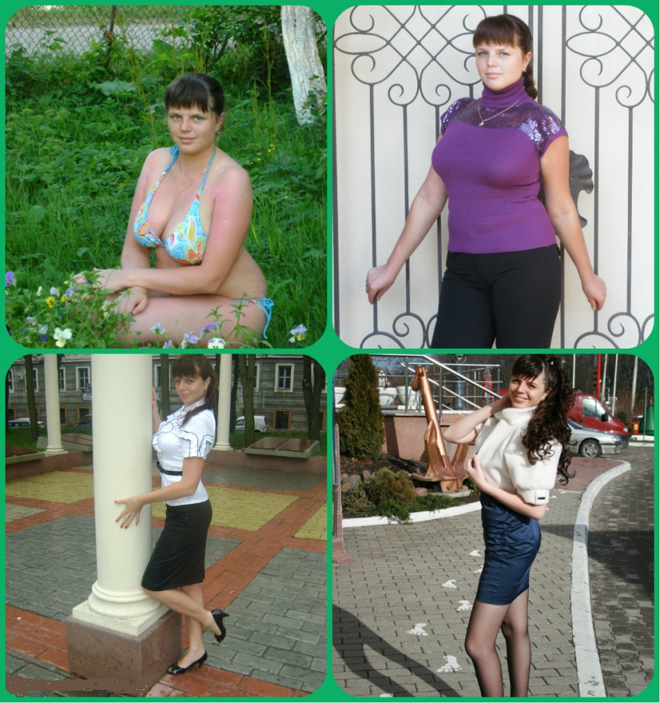 девушки худые без-7