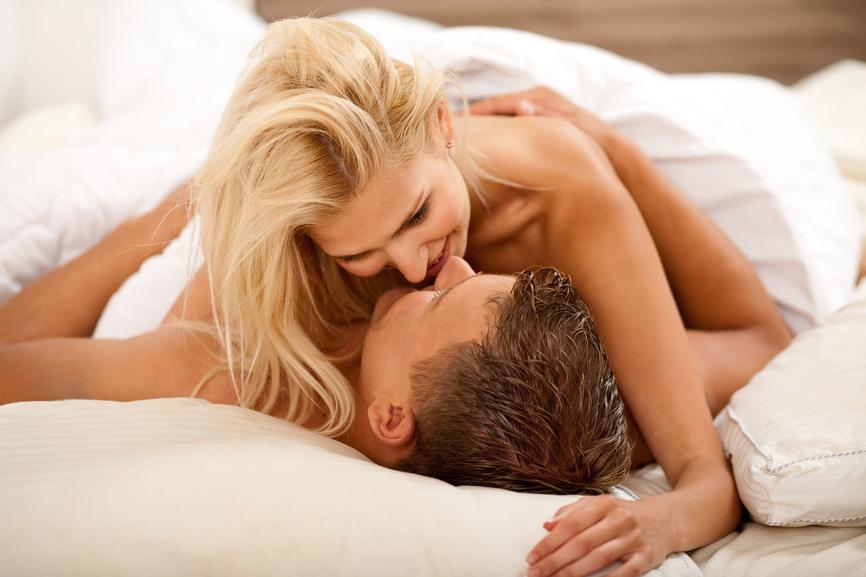 Как вы думаете, секс играет большую роль в отношениях между мужчиной и женщиной?